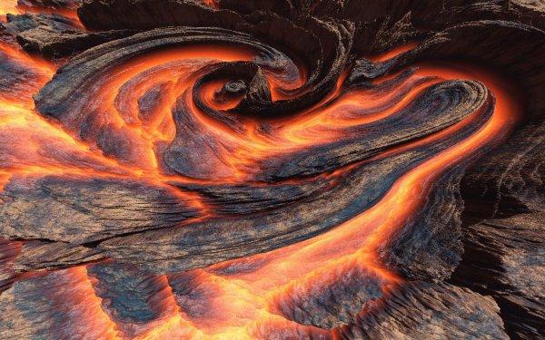 Ученые заявили, что извержение вулкана Йеллоустон может начаться в любое время