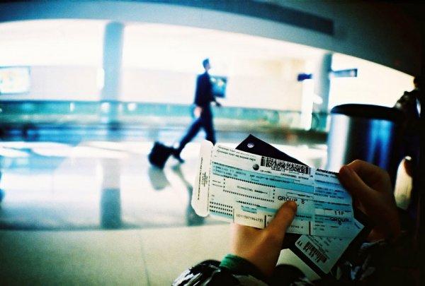 Компьютерный вирус предлагает в соцсетях выиграть билет на самолет