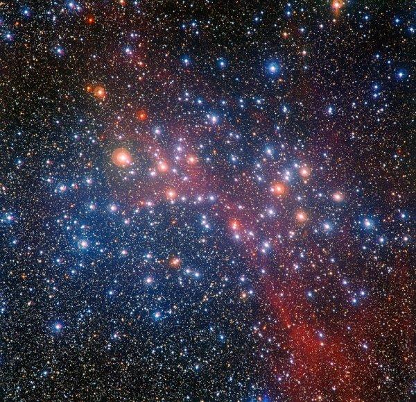 Астрономы-любители открыли ранее неизвестного коричневого карлика