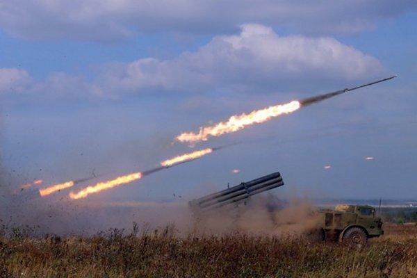 В Воронежской области подняли по тревоге расчеты С-300 и истребители