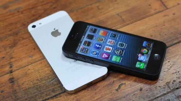 Компания Apple убрала из iOS 11 поддержку Facebook и Twitter