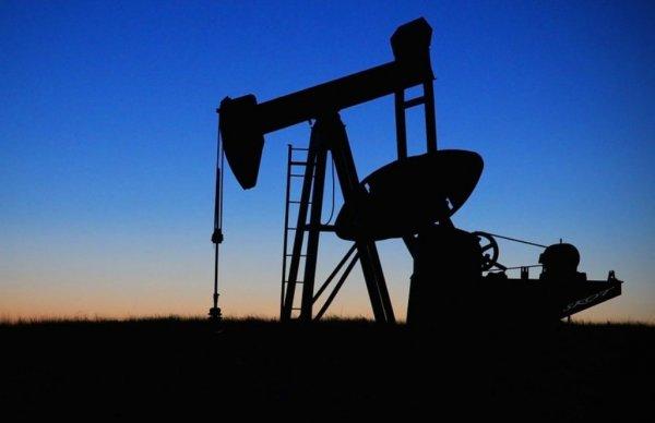 Нефть марки Brent торгуется на уровне $50 за баррель