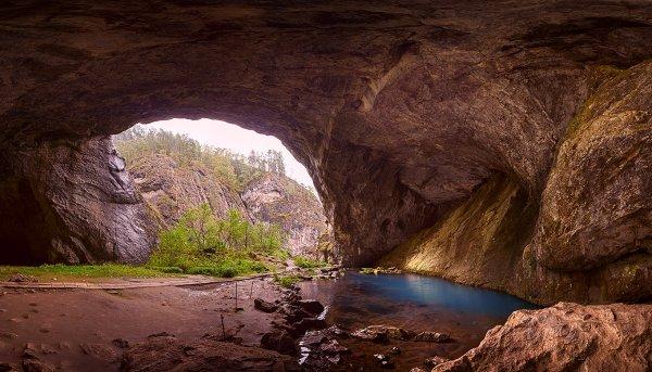 В пещере Шульган-Таш обнаружены новые наскальные рисунки