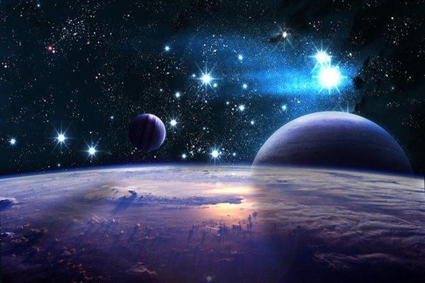 Вселенная может быть двухмерной голограммой – специалисты