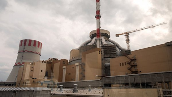 Инопланетяне предотвратили второй «Чернобыль» на Нововоронежской АЭС