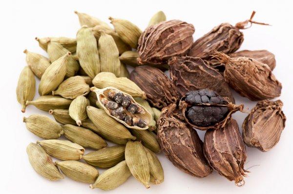 Ученые назвали полезные свойства кардамона