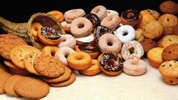 Ученые назвали продукты, которые не стоит есть во время стресса