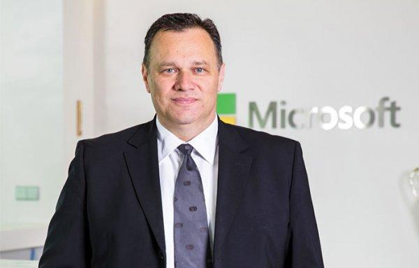 СМИ: Глава Microsoft Россия покидает компанию