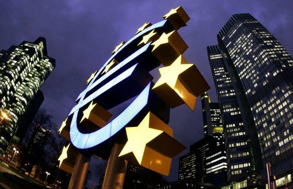 ЕЦБ не изменил процентные ставки