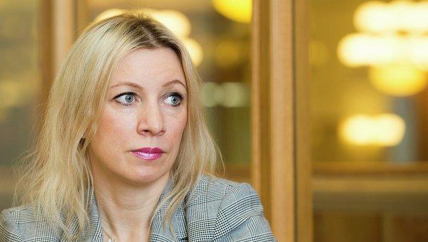 Захарова сообщила, что Лавров больше не курит так много