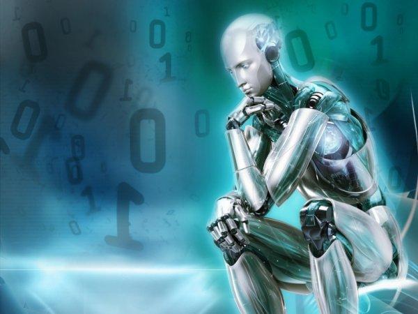 В Китае робот сдал экзамен по математике на 3 с плюсом