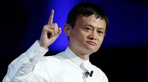 Учредитель Alibaba Джек Ма за одну ночь пополнил состояние на $2,8 млрд