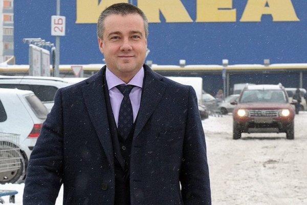 Пресненский суд Москвы приговорил к аресту бизнесмена Пономарева, который судился с IKEA