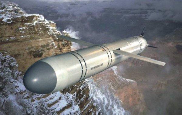 Россия испытала бортовые комплексы обороны крылатых ракет