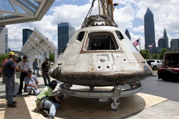 Уменьшение бюджета NASA не отразится на программе полета на Марс человека