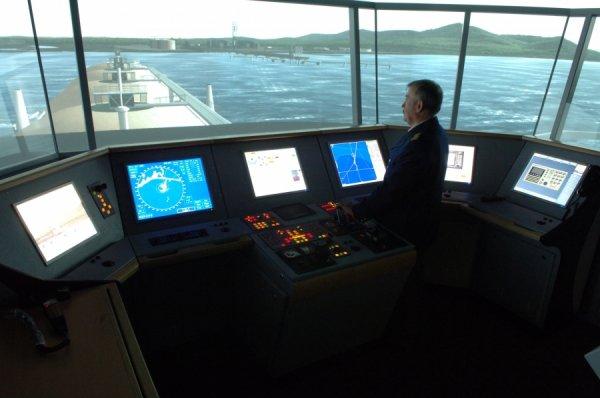 Уникальный навигационный комплекс для судов разработали в Красноярске
