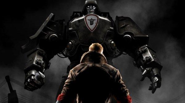 Wolfeinstein 2: The New Colossus появится в конце октября