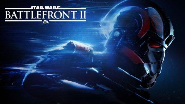 Тизер новой Star Wars Battlefront II появился в сети