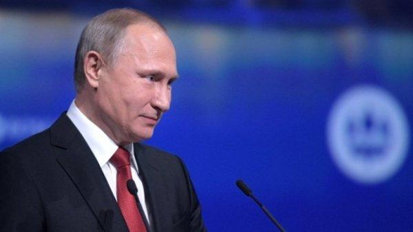 Путин присвоил звание генерал-полковника двум командующим Нацгвардии
