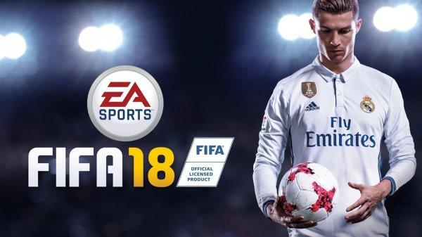 В FIFA 18 продолжится история Алекса Хантера