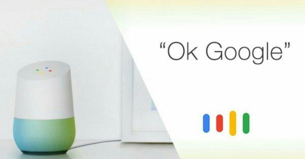 Google Assistant признан самым лучшим голосовым помощником