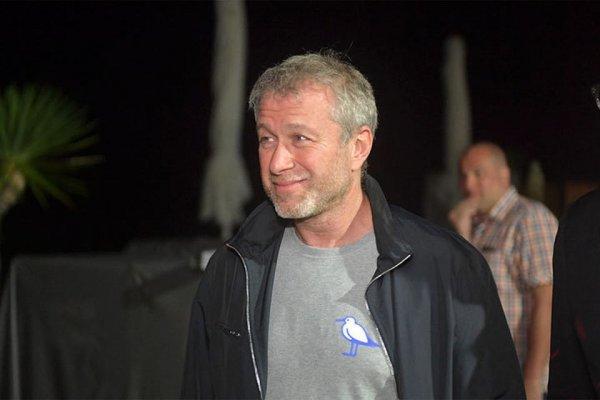 Роман Абрамович посетил «Кинотавр» в Сочи