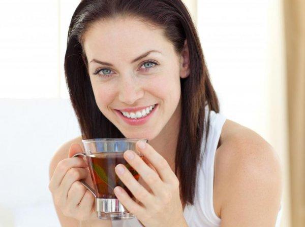 Ученые: Чай способен облегчить боль в спине
