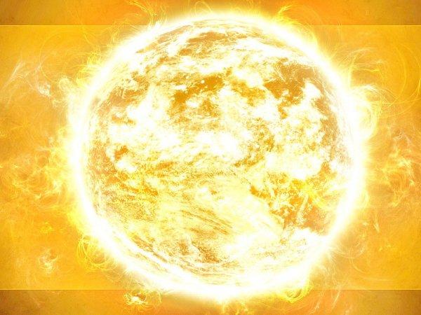 Ученый заявил о неотвратимом уменьшении Солнца