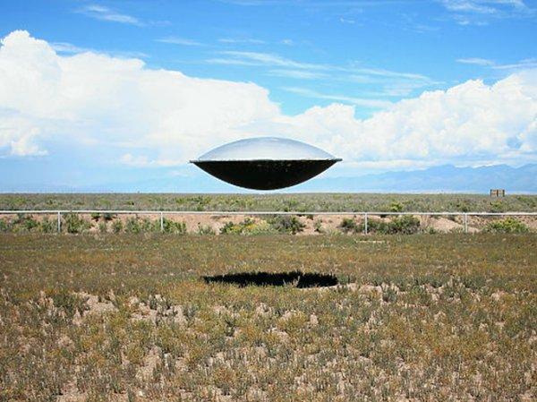 Ученые: Пришельцы боятся людей, поэтому не идут на контакт