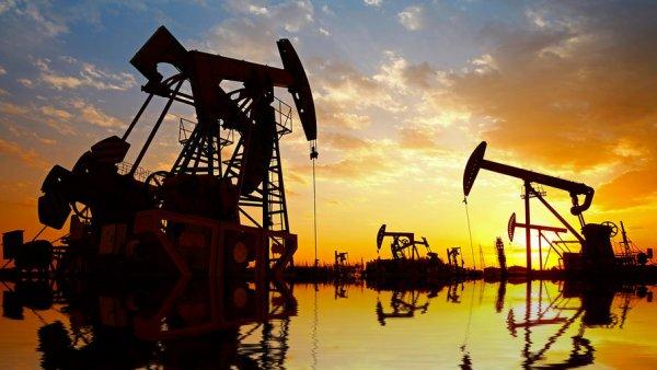 Мировые цены на нефть незначительно возросли