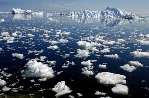 Будущее от NASA: Планету накроют дожди