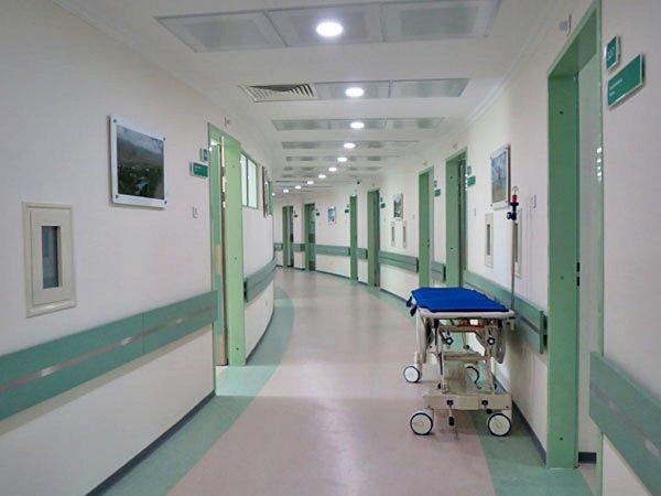 В Подмосковье к концу года откроют Научный клинический центр наркологии