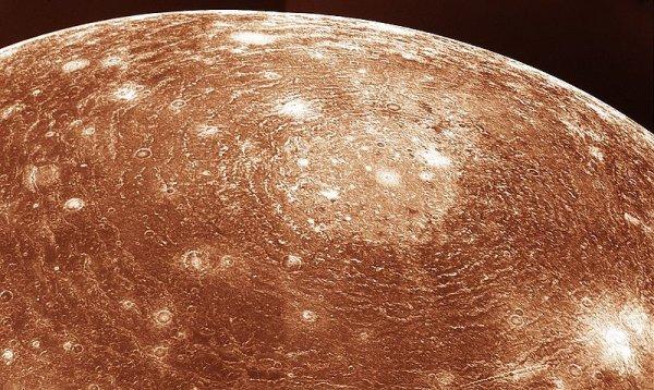 Астрономы обнаружили новые луны Юпитера