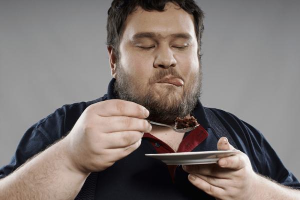 Мужчины любят сладкое больше, чем женщины - Ученые