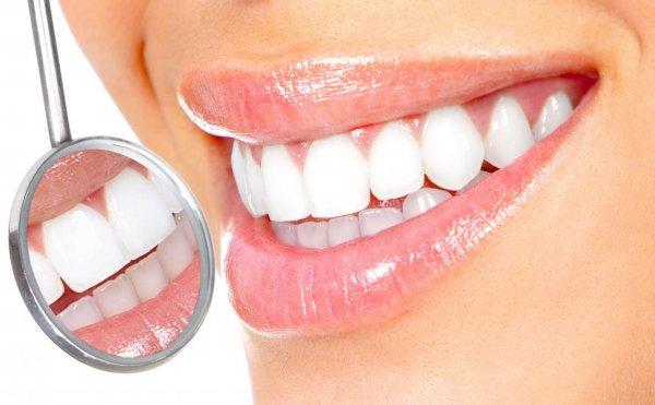 Новые зубы можно отрастить ультразвуком