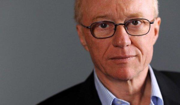 Писатель Давид Гроссман получил Букеровскую премию