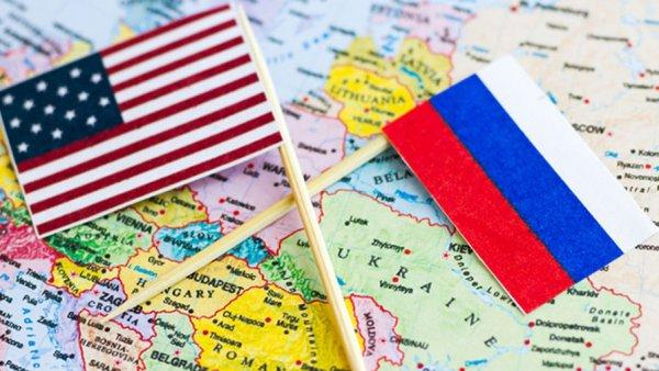 Германия и Австрия раскритиковали новый пакет санкций США против РФ