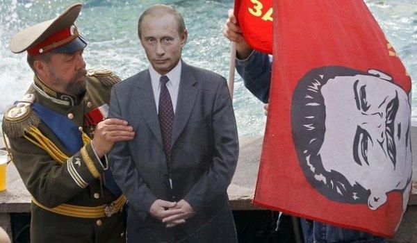 Путин рассказал о своем отношении к Сталину
