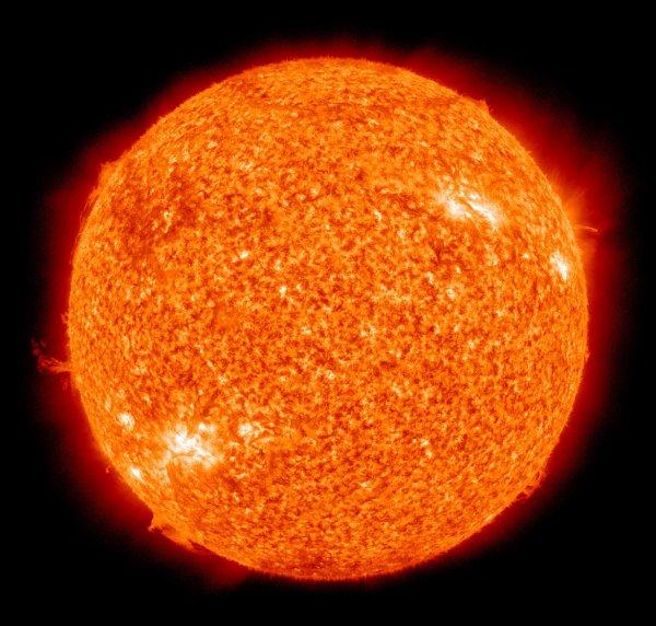 Ученые доказали наличие близнеца у Солнца