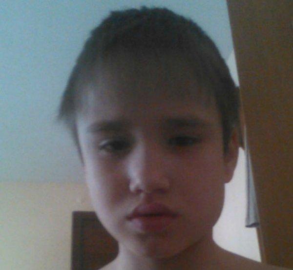 В Тобольске ищут 13-летнего школьника