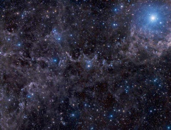Астрономы рассказали, как как распознать настоящую звезду среди двойников