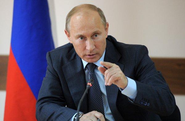 Путин назвал полезным присутствие оппозиции среди региональных депутатов