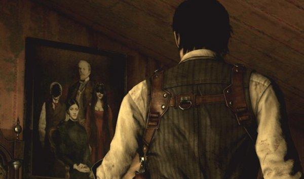 В трейлере The Evil Within 2 показали ужасных монстров