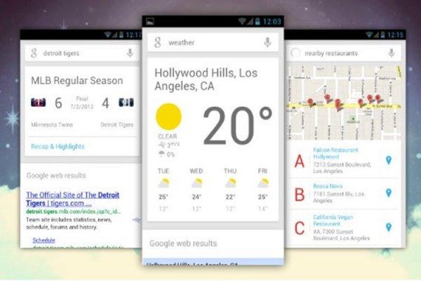 Эксперты: Как запустить Google Now в Nova Launcher