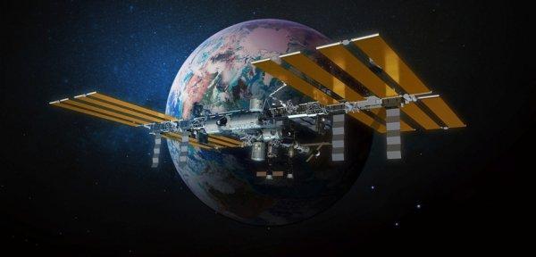 Експерти розповіли, яка доля чекає МКС після 2024 року