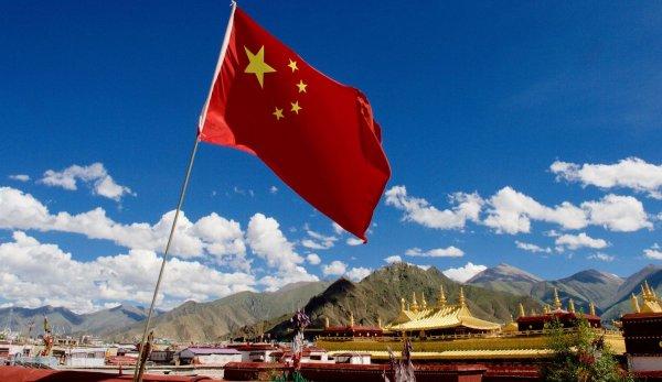 Китай «наступил» на экономику Украины