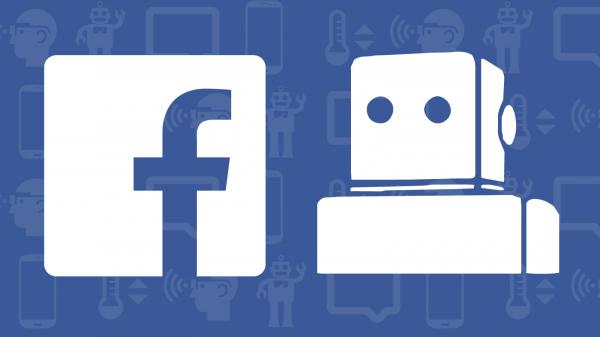 Facebook научила бота вести диалог с пользователями