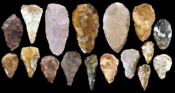 Учёные: Первые восточноевропейцы были заядлыми «туристами»