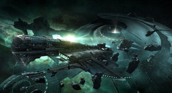 Разработчики EVE Online позаботятся о дальтониках и выпустят специальный режим игры