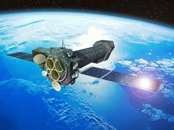 "В Китае не смогли вывести на орбиту спутник связи ""Чжунсин-9А"""